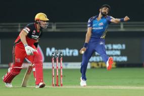 IPL-13, MI VS RCB: बुमराह पहली बार मुंबई के लिए नहीं जीत सके सुपर ओवर