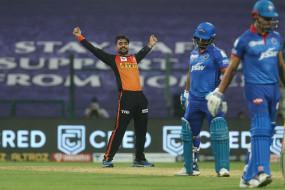 IPL-13 DC Vs SRH: सनराइजर्स हैदराबाद ने दिल्ली को 15 रन से हराया, राशिद ने झटके 3 विकेट, बेयरस्टो का अर्धशतक