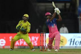 IPL-2020 SIXES: IPL-13 में अब तक खेले गए सिर्फ 10 मैचों में ही लगे 150 से ज्यादा छक्के; राजस्थान 35 छक्कों के साथ टॉप पर