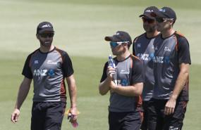 NZ VS WI: न्यूजीलैंड 27 नवंबर से वेस्टइंडीज के खिलाफ शुरू करेगी घरेलू सत्र