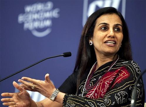 ICICI बैंक की MD, CEO चंदा कोचर को मिला 7.85 करोड़ रु. का कुल पैकेज