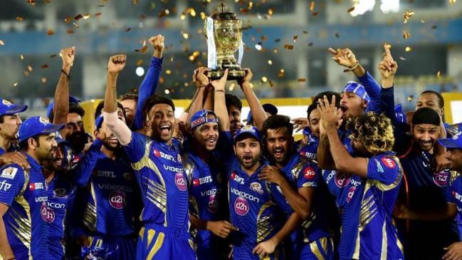IPL-10की चैंपियन बनीमुंबई इंडियन