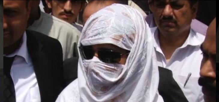 जबरन निकाह मामला: उज़्मा को मिली राहत, भारत जाने की इजाजत
