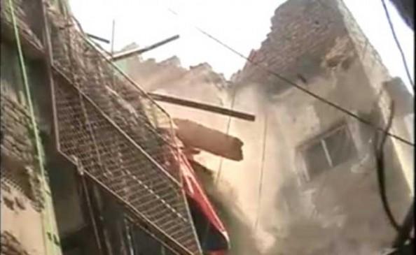 हिमाचल प्रदेश में 3 मंजिला मकान ढहने से 11 लोगो की मौत