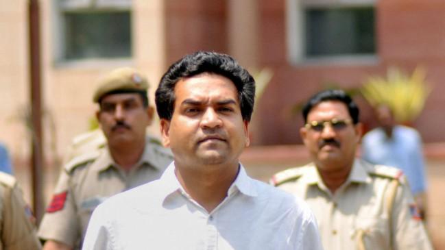 300 करोड़ रुपये के दवा घोटाले में एसीबी का दिल्ली में तीन जगह छापा
