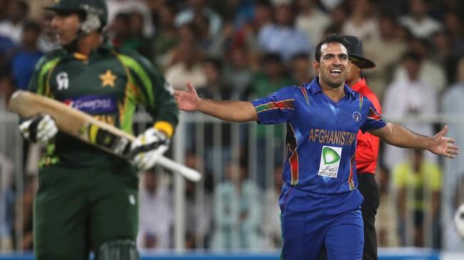 अफगानिस्तान ने पाकिस्तान के साथ रद्द किया दोस्ताना मैच