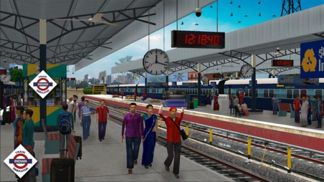 नहीं होगा रेलवे स्टेशनों का निजीकरण
