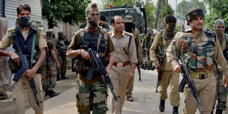 ऑपरेशन ब्लू स्टार की 33वीं बरसी आज, पंजाब में अलर्ट
