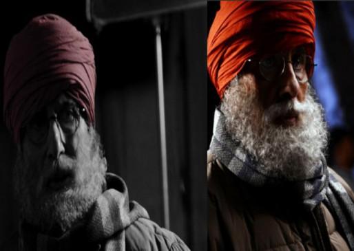 सच्ची कहानी है 'ठग्स आॅफ हिंदोस्तान', हाई टैक्नलाॅजी से अमिताभ प्रभावित
