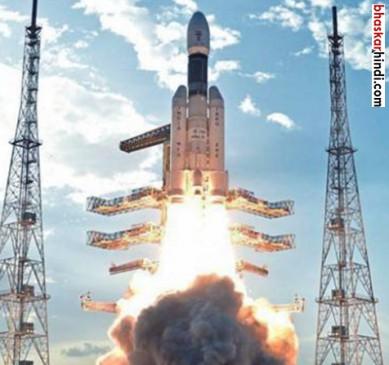 ISRO की एक और सफलता, संचार उपग्रह GSAT-17 की सफल लांंचिंग