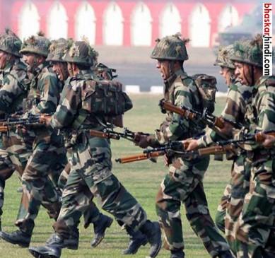 आर्मी में सहायक सिस्टम पर पुनर्विचार, सिविलियंस की भर्ती संभव