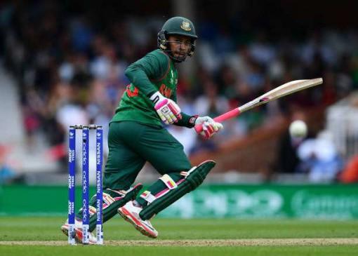 Champions Trophy : बांग्लादेश 9 विकेट से चित, पाक से फाइनल मुकाबला