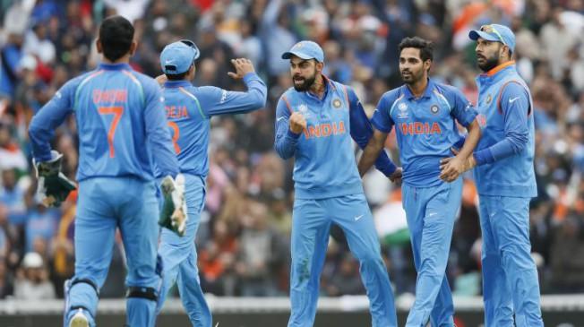 #INDvsRSA LIVE: भारत 8 विकेट से जीतकर सेमीफाइनल में, विराट-शिखर रहे हीरो
