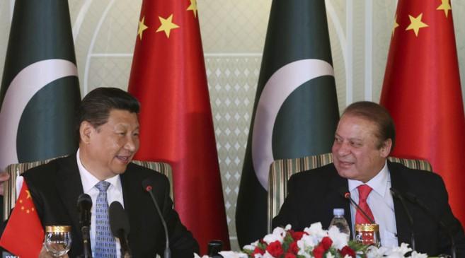 भारत का कड़ा विरोध, चीन की मदद से पाक सिंधू नदी पर बनाएगा बांध