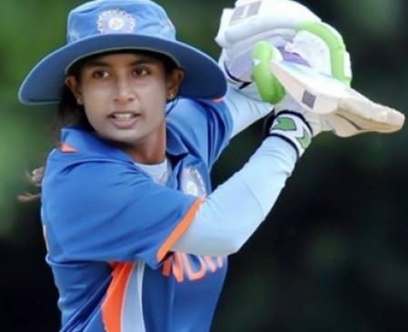 पुरुष क्रिकेटर से कभी पूछा है कि पसंदीदा महिला क्रिकेटर कौन ?