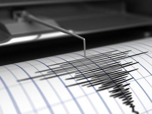 पश्चिमी महाराष्ट्र में भूकंप के झटके