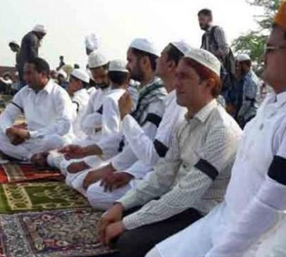 जुनैद के गांव में नहीं मनी ईद, रविशंकर बोले- दोषियों को नहीं बख्शेंगे