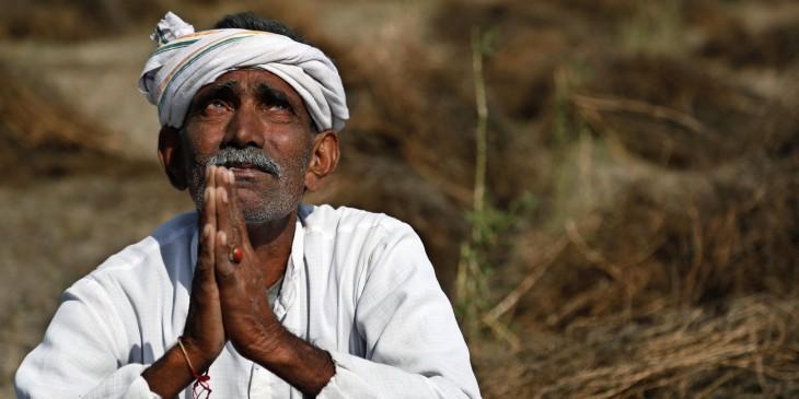 मोदी राज में किसान बेहाल, किसान सभा का आरोप