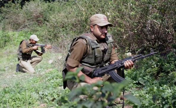 रामगढ़ सेक्टर में पाक रेंजर्स ने BSF जवानों पर की फायरिंग, सीजफायर तोड़ा