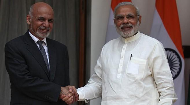 भारत-अफगानिस्तान के बीच Air कॉरिडोर शुरु, पाक को मुहंतोड़ जवाब