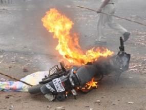 मंदसौर शांत, शाजापुर पहुंची किसान आंदोलन की लपटें, धारा 144