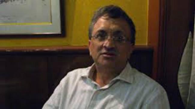 गुहा ने बीसीसीआई से दिया इस्तीफा