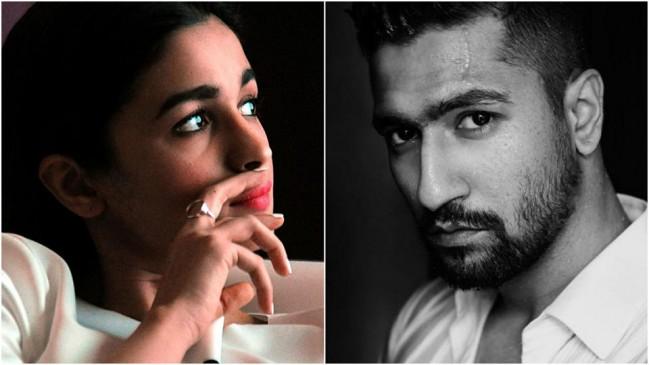 किताबी कहानी, आलिया के लिए बड़ा चैलेंज है ये फिल्म