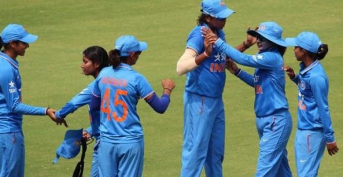 भारतीय टीम DRS का उपयोग करने वाली पहली टीम