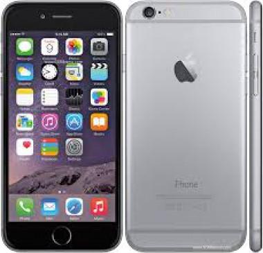 Iphone6 पर भारी डिस्काउंट, कीमत हुई 22000 रुपए