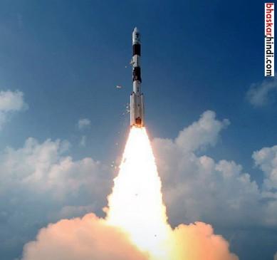 VIDEO : कार्टोसैट-2 समेत 31 सैटेलाइट लॉन्च