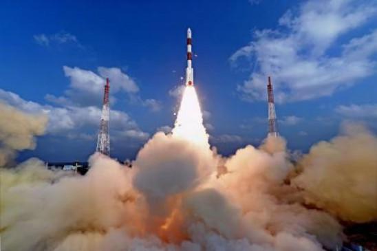 केरोसिन से उड़ेगा इसरो का रॉकेट