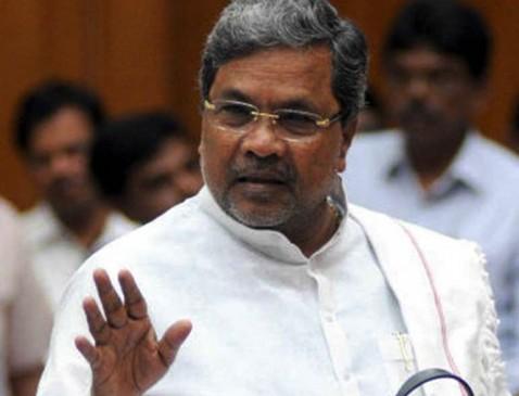 कर्नाटक में किसानों का 8 हजार करोड़ कर्जा माफ