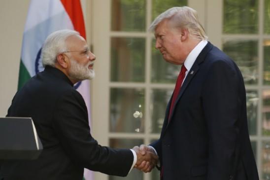 मोदी की अमेरिका यात्रा से भारत को फायदा हुआः चीन