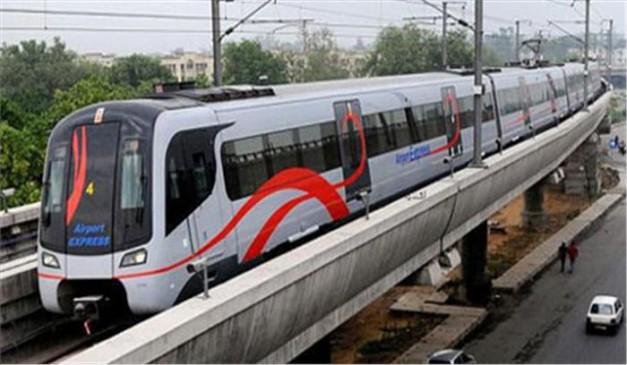 फ्रांस की टीम ने किया 'मेट्रो परियोजना' का निरीक्षण