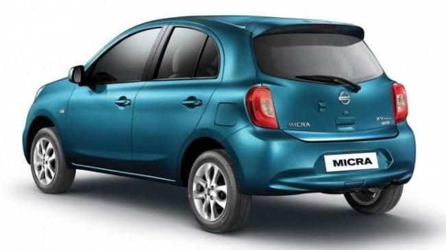 निसान भारत में कल लांच करेगा फेसलिफ्ट Micra कार, ये फीचर होंगे शामिल