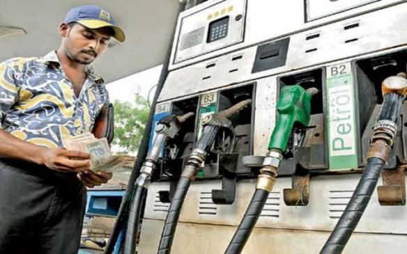 ईंधन के दाम रोज बदलने का विरोध, 15 जून से हड़ताल की धमकी