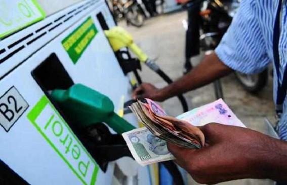 SMS बताएगा जिले का पेट्रोल-डीज़ल रेट !