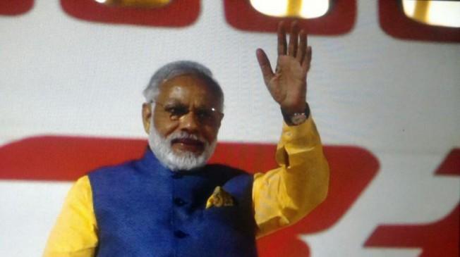 33 कार्यक्रमों में भाग लेकर 3 देशों की यात्रा से लौटे PM मोदी