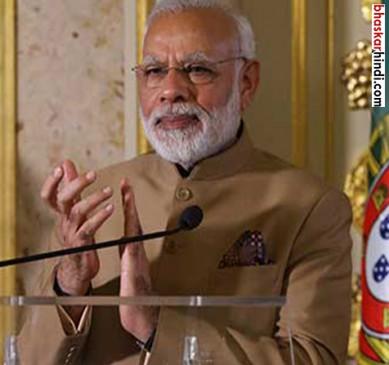 दो दिन के गुजरात दौरे पर PM मोदी, सबसे पहले जाएंगे साबरमती आश्रम