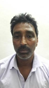 पंजाब का ड्रग तस्कर दिल्ली में धराया