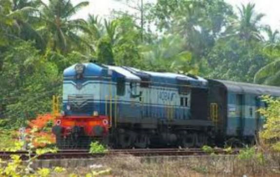 GST के कारण 1 जुलाई से होगा रेल सफर प्रभावित, 5 प्रतिशत बढ़ेगा किराया