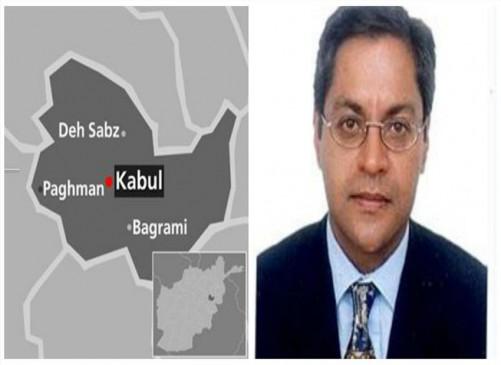काबुल में भारतीय दूतावास पर रॉकेट से हमला, दहशत