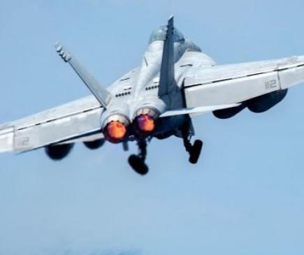 रूस ने दी सीरिया में अमेरिकी लड़ाकू विमानों को उड़ाने की धमकी