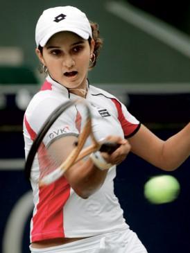 टेनिस स्टार सानिया मिर्ज़ा ने शोएब को दिया स्पेशल मैसेज