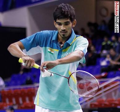 Aus badminton super series : साइना-सिंधु की चुनौती खत्म, श्रीकांत सेमीफाइनल में