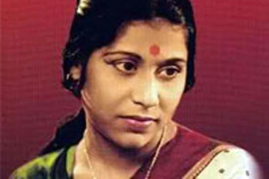सिंगर सबिता चौधरी का 72 की उम्र में निधन