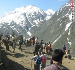 भारत-चीन सीमा पर तनाव, नाथूला के पास से मानसरोव यात्रा रद्द
