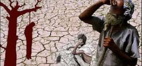 एमपी में 3 किसानों की खुदकुशी, कर्ज से थे परेशान
