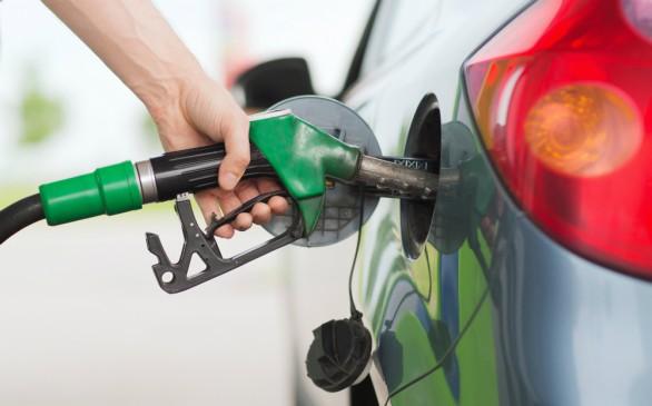पेट्रोल चोरी की आशंका, 20 जुलाई तक अपग्रेडेशन पर रोक