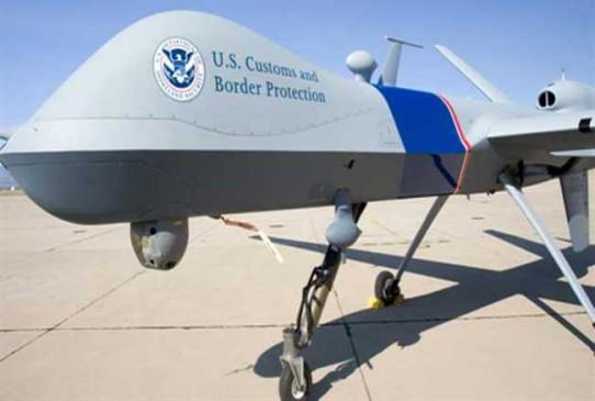 भारत को 22 गार्जियन ड्रोन देगा अमेरिका, मोदी के दौरे से पहले बड़ा फैसला